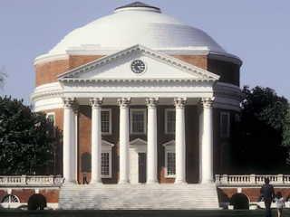 バージニア大学|シャーロッツビルのモンティセロとバージニア大学-2-720x540
